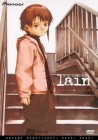 serial experiments lain RESET