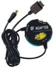 Playstation 2 - RF Adapter (Mad Catz)