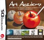 Art Academy Zeichen und Maltechniken