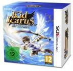 Kid IcarusUprising (inkl. 6x AR-Karten + Nintendo 3DS-Ständer)
