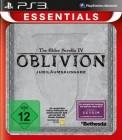 The Elder Scrolls IV Oblivion Jubiläumsausgabe [Essentials] - [PlayStation 3]
