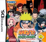 Naruto - Ninja Council European Version