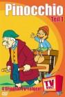 TV Kult - Pinocchio - Teil 1