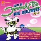 Formel Eins - Die Kulthits Best Of Vol. 3