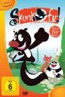 Skunk Fu 1 - Folge 1-4