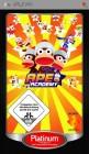 Ape Academy [Platinum]