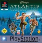 Atlantis - Geheimnis der verlorenen Stadt