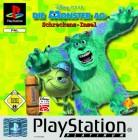 Die Monster AG: Schreckens-Insel [Platinum]