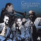 Great Swing Jam Sessions