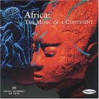 Africa the Music of a Continent