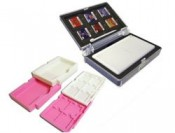 Nintendo DS Lite - Showcase Pack  (Mad Catz)