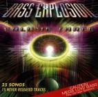 Bass Explosion U.S.a.,Vol.3