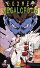 Doomed Megalopolis 3 - Anime [VHS]