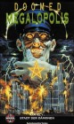 Doomed Megalopolis - Teil 1 Stadt der Dämonen - Anime [VHS]