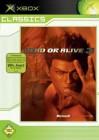 Dead or Alive 3 [Xbox Classics]