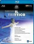 Puccini Il Trittico [Blu-ray]