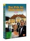 Das Erbe der Guldenburgs - Staffel 1 [4 DVDs]
