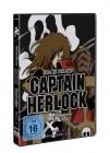 Space Pirate Captain Herlock - Vol. 01