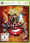 Lips Party Classics (ohne Mikrofone)