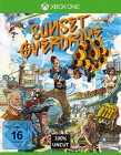 Sunset Overdrive - Standard Edition - [Xbox One]