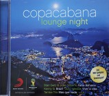 Copacabana Lounge NIght