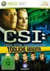 CSI Crime Scene Investigation - Tödliche Absichten
