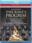 Igor Strawinsky - The Rakes Progress [Blu-ray]