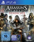 Assassins Creed Syndicate - Special Edition - [PlayStation 4]