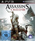 Assassins Creed 3 (100% uncut) - [PlayStation 3]