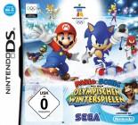 Mario & Sonic bei den Olympischen Winterspielen
