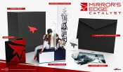 Mirrors Edge Catalyst - Collectors Edition [PlayStation 4]