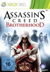 Assassins Creed Brotherhood (uncut)