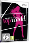 Americas Next Top Model - [Nintendo Wii]