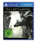 The Last Guardian - [PlayStation 4]