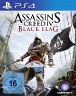 Assassins Creed 4 Black Flag - [PlayStation 4]