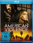 American Violence (Blu-ray)