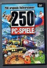 250 PC - Spiele