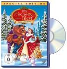Die Schöne und das Biest Weihnachtszauber [Special Edition]