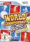World Championship Sports Summer