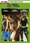 Tomb Raider Trilogie - [Green Pepper]