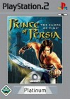 Prince of Persia - The Sands of Time [Platinum]