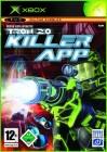 Tron 2.0 - Killer App (Disney)
