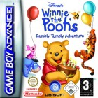Disney's Winnie the Pooh - Rumbly-Tumbly Adventure