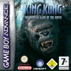 Peter Jacksons King Kong - The Official Game Of The Movie