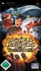 Untold Legends 2 - The Warriors Code