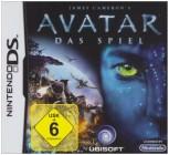 James Camerons Avatar Das Spiel