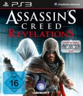 Assassins Creed Revelations (Inkl. Assassins Creed)