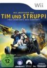 Die Abenteuer von Tim & Struppi - Das Geheimnis der Einhorn Das Spiel