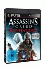 Assassins Creed Revelations inkl. Assassins Creed 1