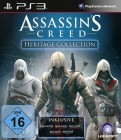 Assassins Creed Heritage Collection - [PlayStation 3]